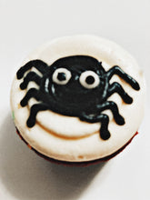 Load image into Gallery viewer, Halloween mini cupcakes