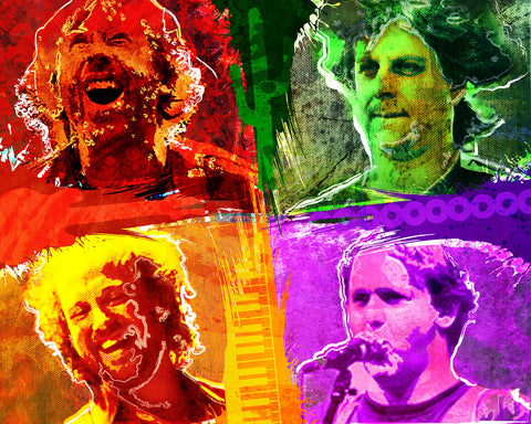 Phish Art