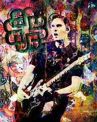 Breaking Benjamin Art