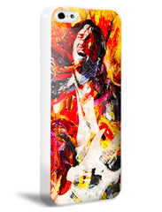 John Frusciante iPhone Case, Red Hot Chili Peppers iPhone 6, 5s, 5c