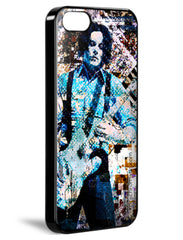 Jack White iPhone Case, iPhone 5s, 5c, 6