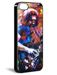 Jerry Garcia iPhone Case, The Grateful Dead iPhone 5s, Dead iPhone 5c, Jerry iPhone 6