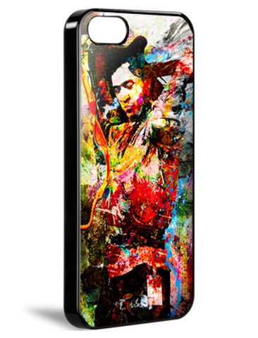Stevie Ray Vaughan iPhone Case, iPhone 5s, 5c, 6