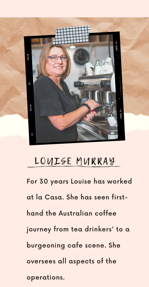 Louise Murray