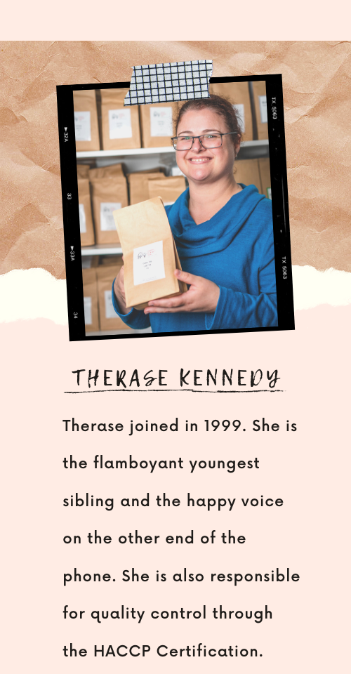 Therase Kennedy
