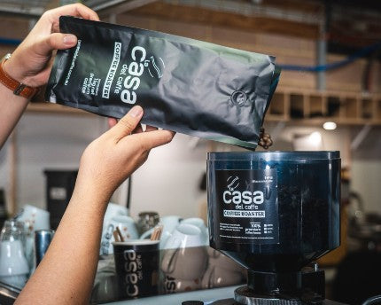 Wholesale Coffee for Cafes, Restaurants and Food Service