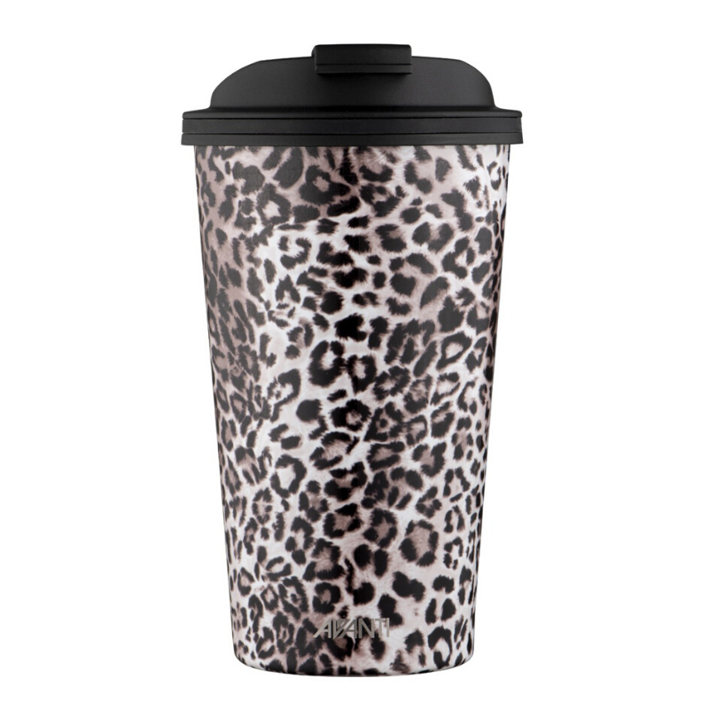 GoCup Leopard 410ml