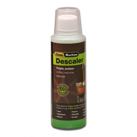 Clean Machine Descaler 250ml