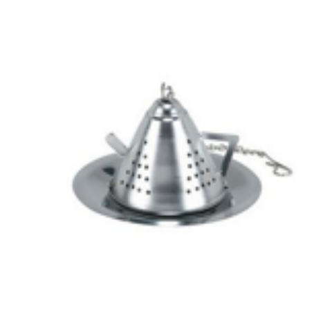 Teapot shape Tea Infuser