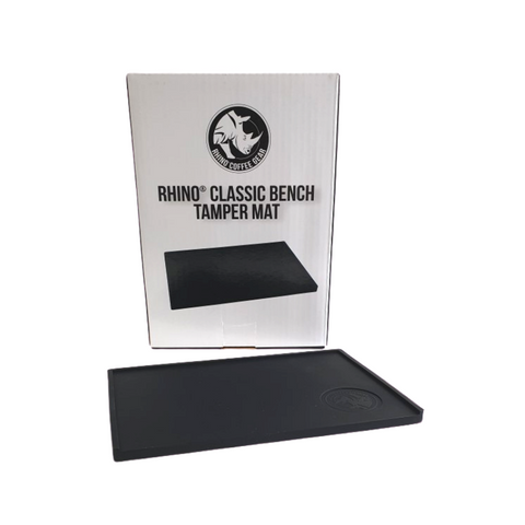 Rhino Coffee Gear Classic Bench Tamper Mat