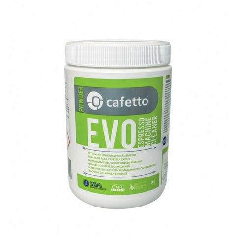 Cafetto EVO 125g  Evo, espresso machine cleaner