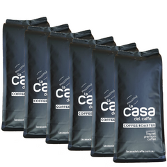 Premium Quality Decaf, Decaffeinated Coffee, water processed