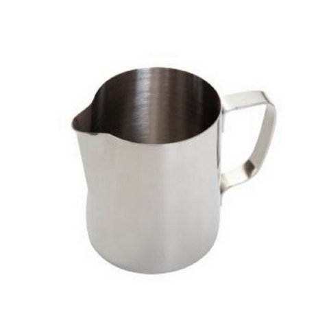 Stainless Steel Milk Pitcher 1lt or 1.5lt