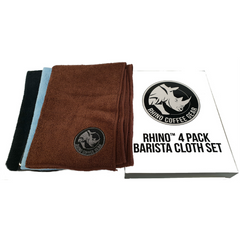 Barista Cloth Set 4 Pack