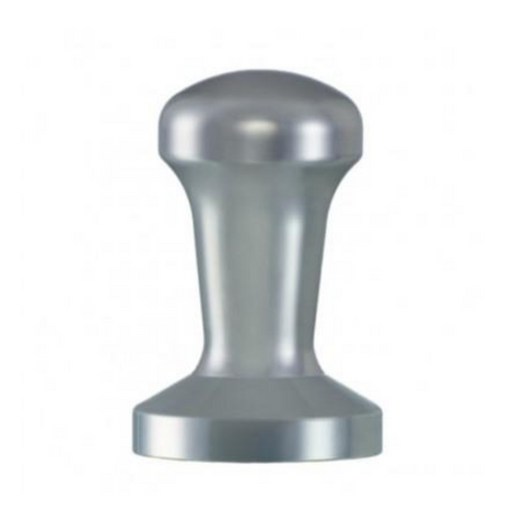 Silver Coffee Tamper