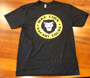 MKE Lion T-Shirt