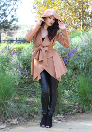 Bellarte Coat (more colors)