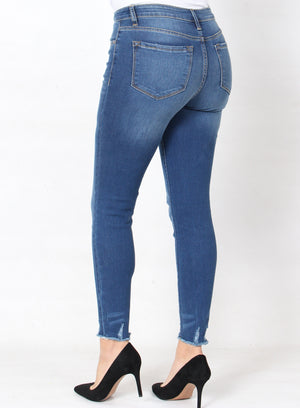 Run The Town Jeans