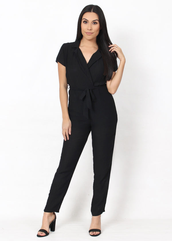 Level Up Jumpsuit