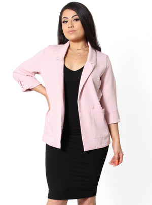 Miss Independent Blazer