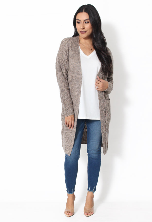 My Type Cardigan