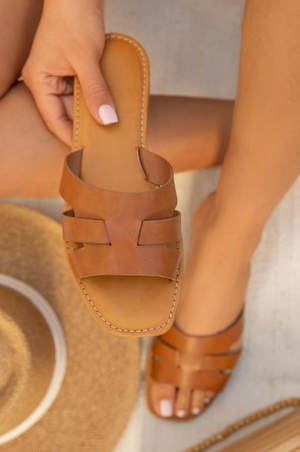 Slip On Sandals (more colors)