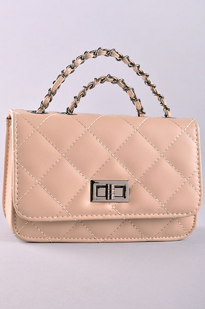 Coco Quilted Bag