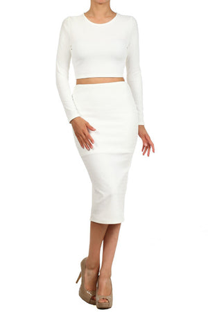 Cassandra Two Piece Set
