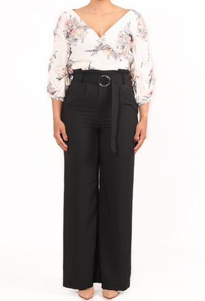 Monica Hi Waist Pants