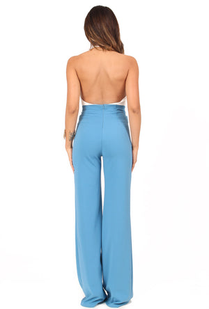 Posh High Waist Pants