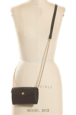 Cross Body Bag (more colors)