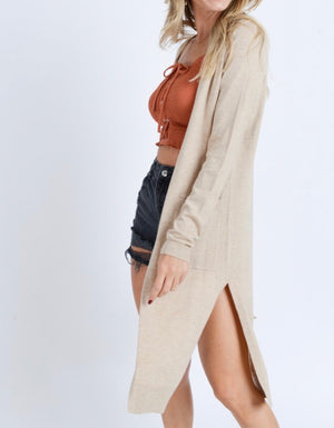On The Go Cardigan (more colors)