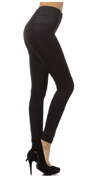 Kate Leggings (more colors)