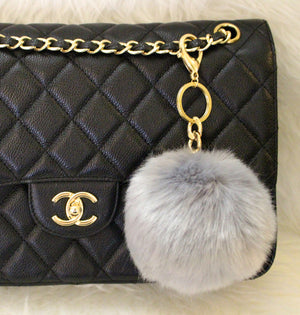 Key Chain Puff