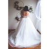 Renee - Plus Size Bridal Gown