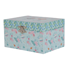 Jewellery Box - Mermaids