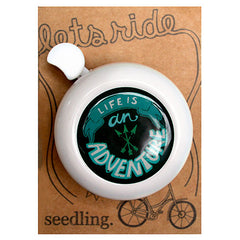 Seedling Bicycle Bells