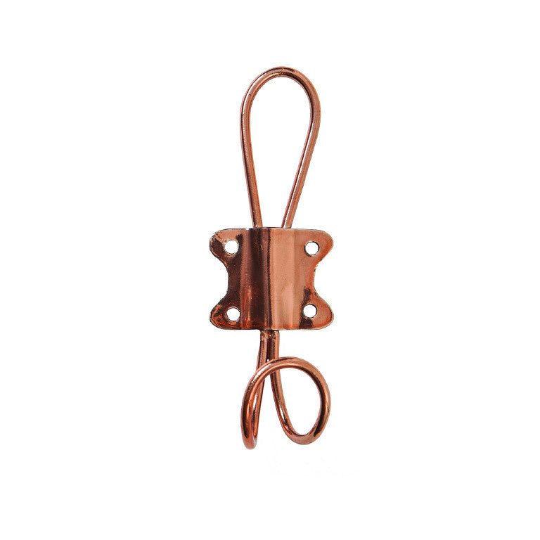 Copper Wire Hook - General Eclectic