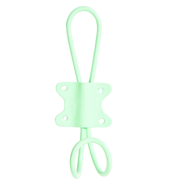 Mint Wire Hook - General Eclectic