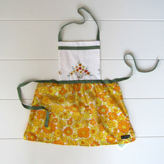 Little Ladies Apron