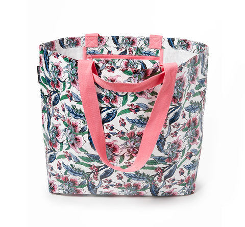 Project Ten - Botanical Medium Tote