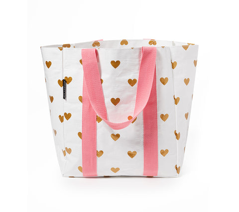 Project Ten - Hearts Shopper