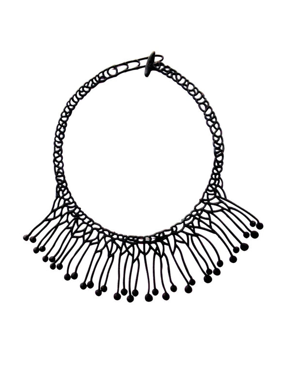 Batucada Di Maccio Necklace