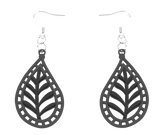 Batucada Indian earrings