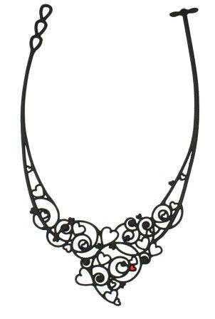 Batucada Passion Necklace