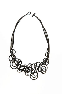 Batucada Romance Necklace