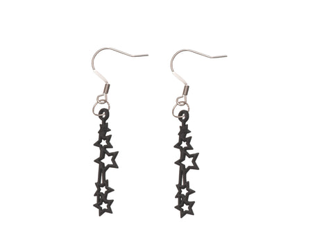 Batucada Stars Earrings