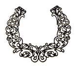 Batucada Baroco Necklace, short