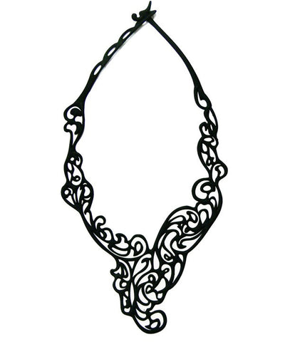 Batucada Baroco Necklace
