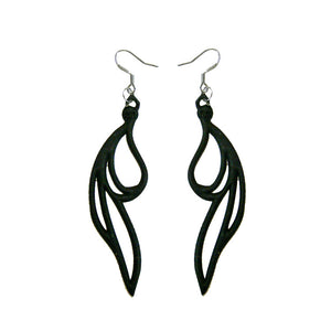 Batucada Drop Earring